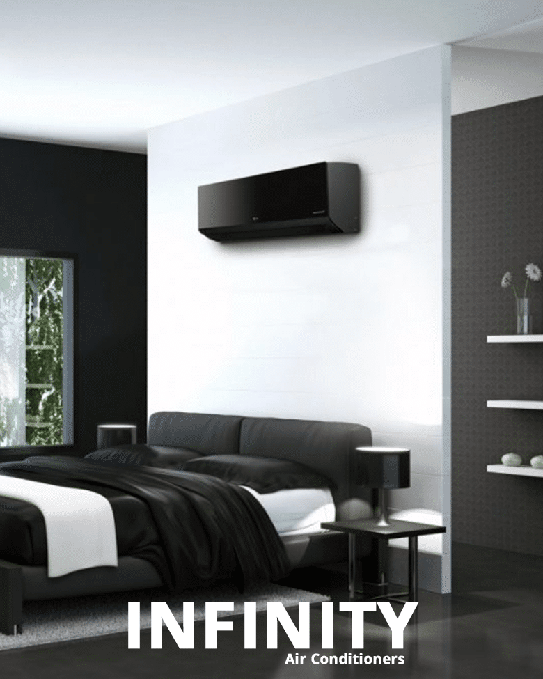 ACS_Aircons Infinity Residential Feature Image