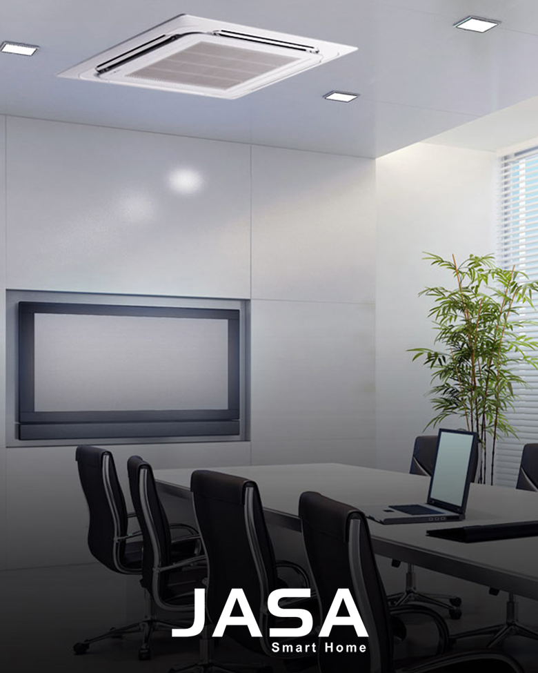 ACS_Aircons Jasa Light Commercial Feature Image